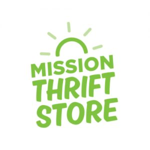 Mission Thrift Store Niagara