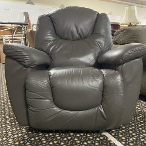 Leather Recliner LazyBoy
